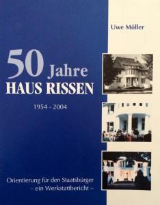 50 Jahre Haus Rissen BILD