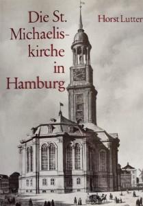 Die St. Michaeliskirche in Hamburg BILD