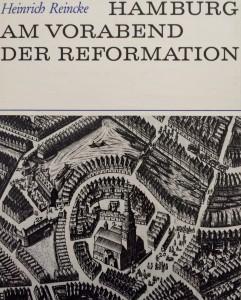 Hamburg am Vorabend der Reformation BILD