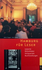 Hamburg für Leser BILD