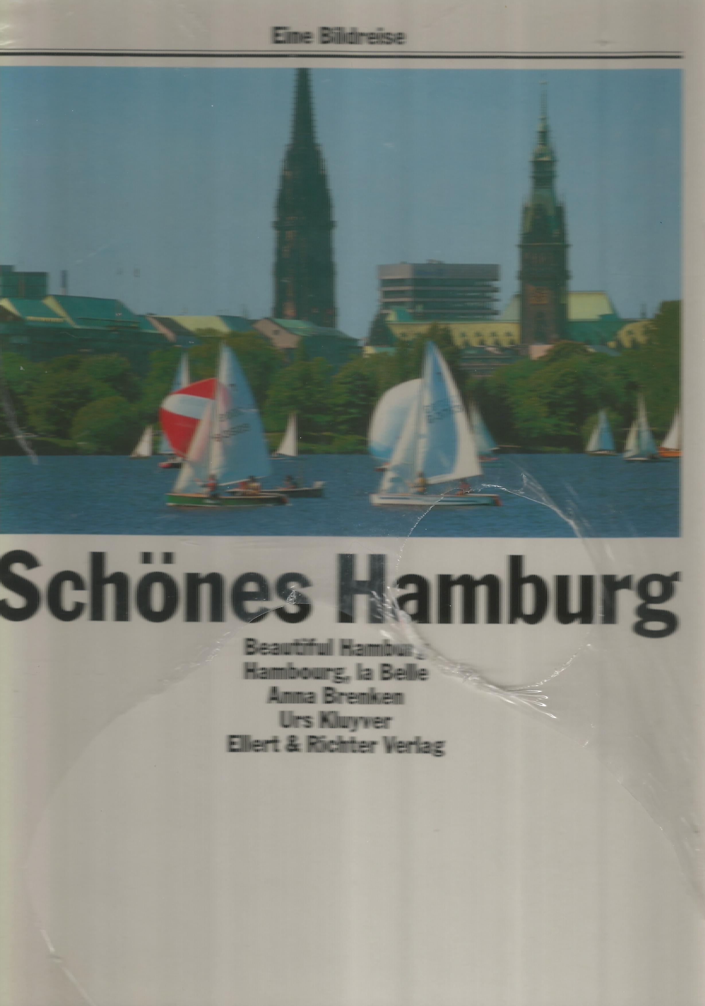 Schönes Hamburg. Eine Bildreise