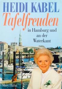 Heidi Kabel – Tafelfreuden BILD