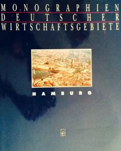 Monographien deutscher Wirtschaftsgebiete BILD