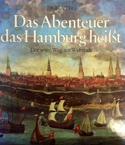 Foto Das Abenteuer das Hamburg heißt